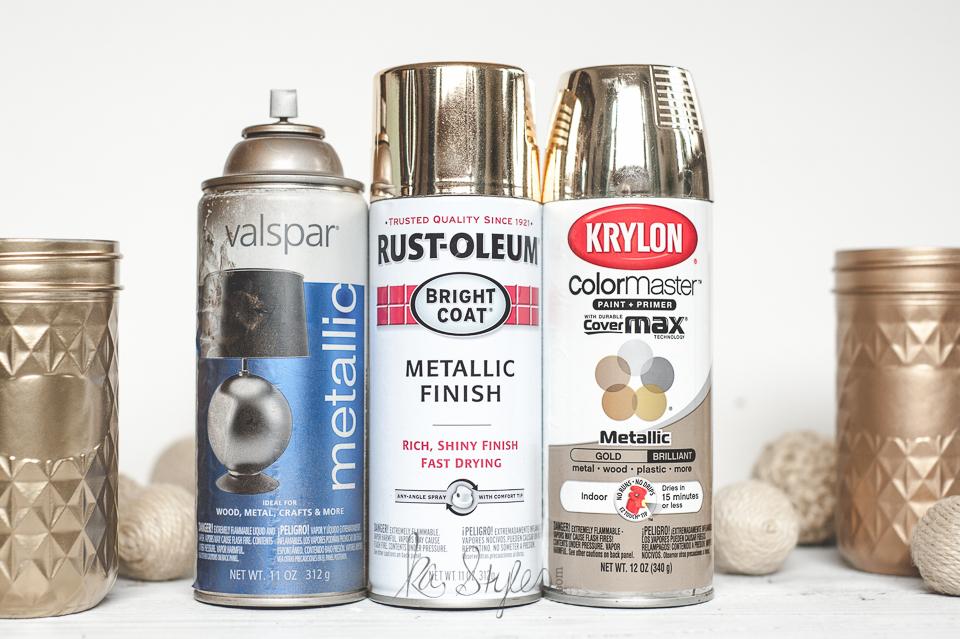 best gold spray paint ka styles design diy. Black Bedroom Furniture Sets. Home Design Ideas
