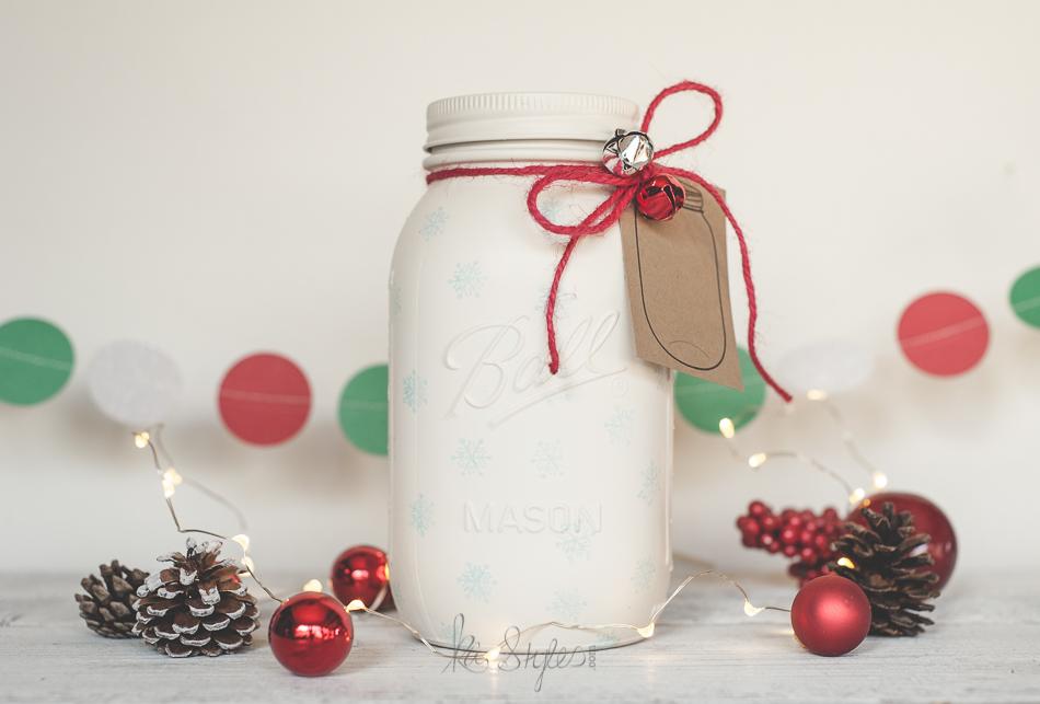 holiday mason jars-18