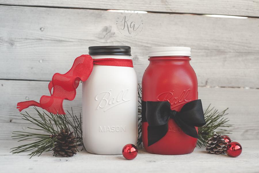 snowman-and-santa-mason-jars-3