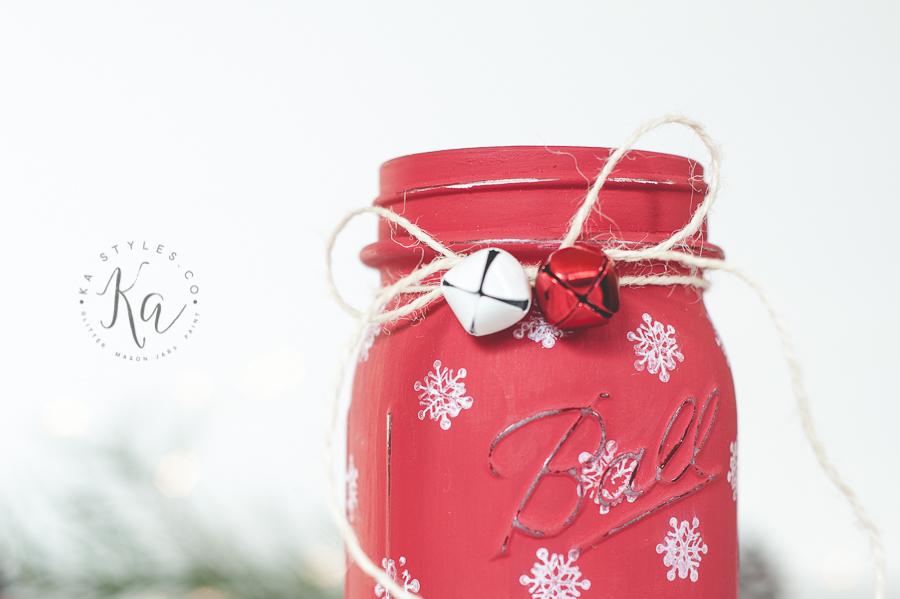 snowflake-stamped-mason-jar-5