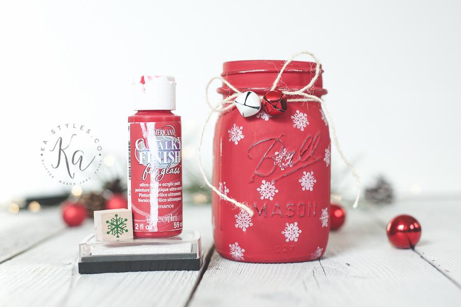 snowflake-stamped-mason-jar-6