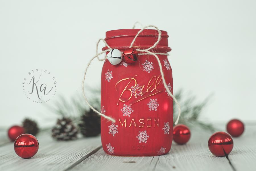 snowflake-stamped-mason-jar-7