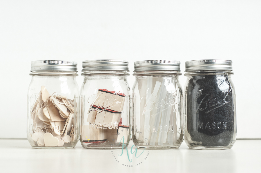 35 Things I Store in Mason Jars
