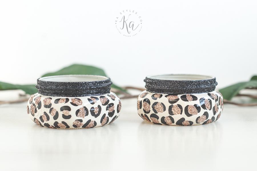 leopard-print-glitter-mason-jar-7