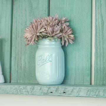 Valspar Milk Glass Spray Paint