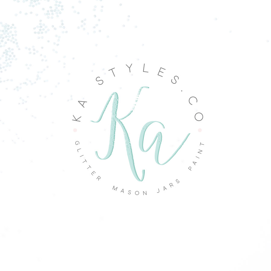 KA Styles.co Updated Branding