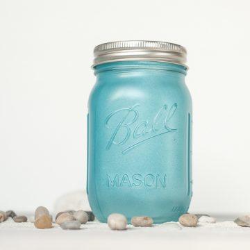 Krylon Aqua Sea Glass Spray Paint