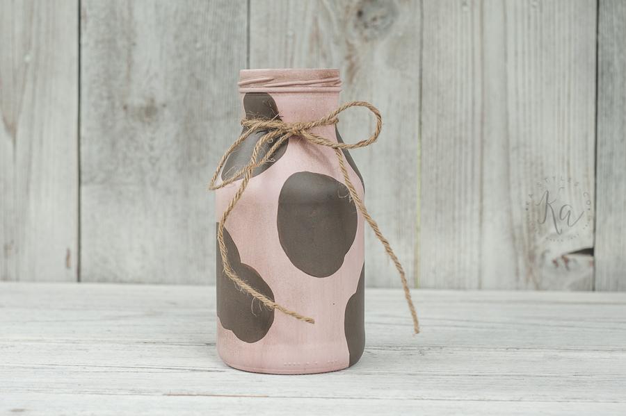 pink-cow-mason-jar