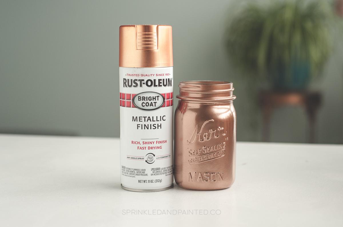 Copper Spray Paint Amazon