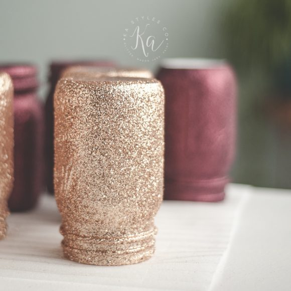 4 Ways to Protect Glitter From Shedding on Craft Projects