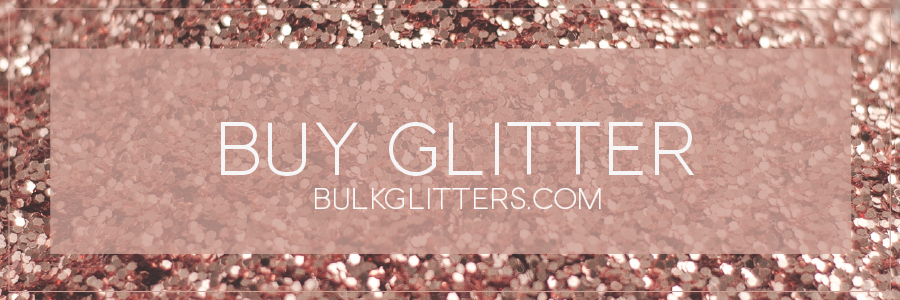Buy bulk glitter and sample glitters.